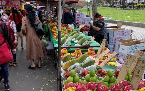 絶対食べたい!台湾フルーツおすすめ15種類21フルーツ【台湾果物図鑑】